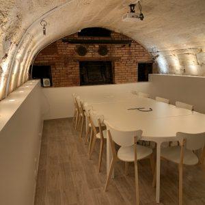 Salle de réunion - coworking Bordeaux